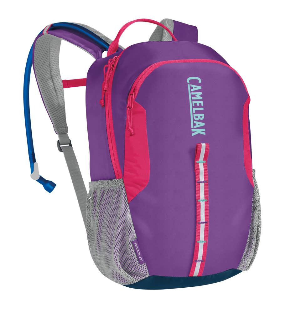 Hydration pack, Camelbak Scout kids
