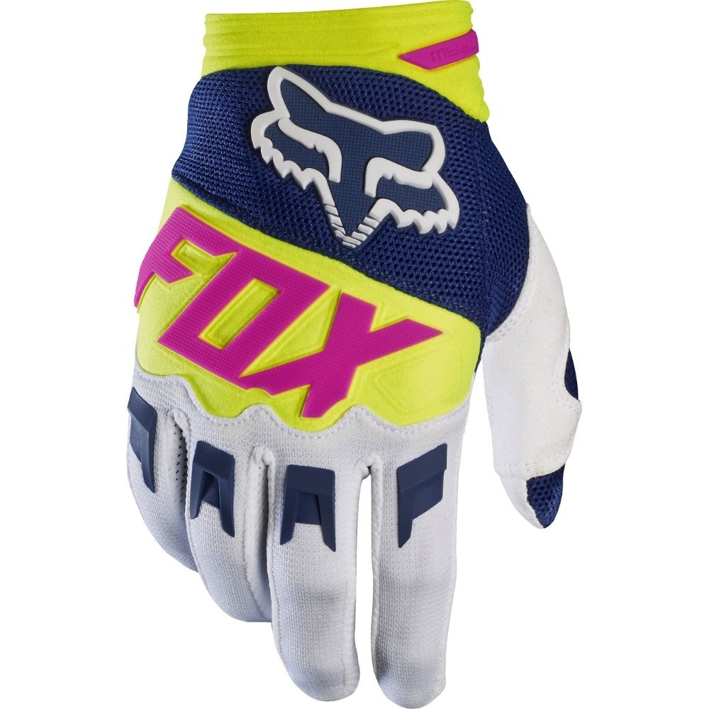 Fox Head Gloves, Fox kid's Dirtpaw