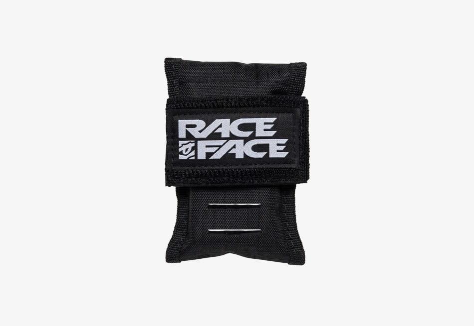 Tool wrap, Race Face tool wrap