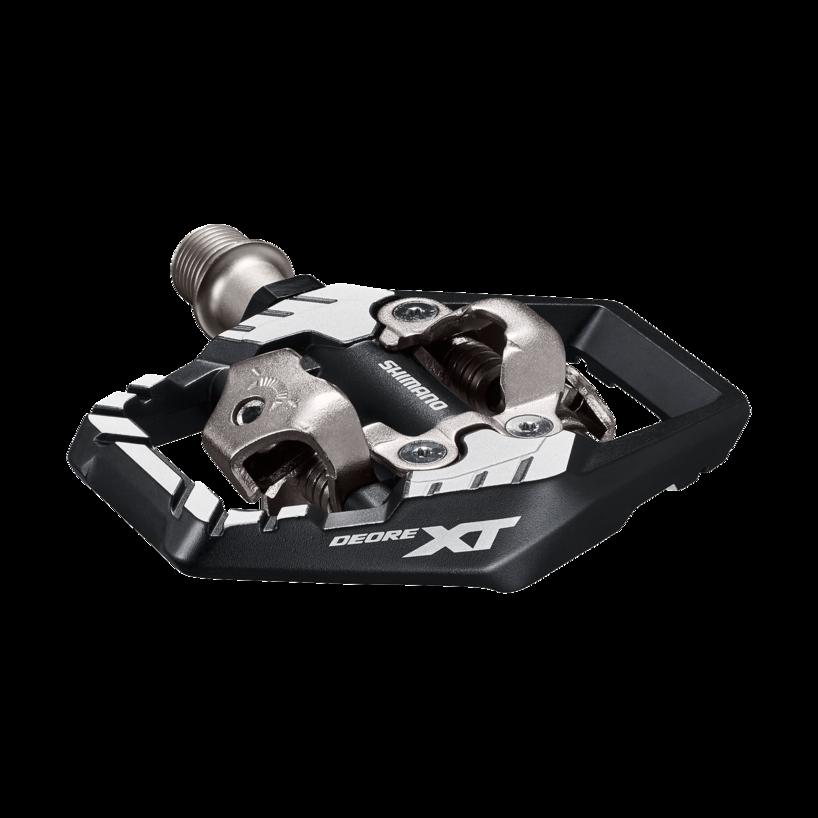 Shimano Pedal, Shimano PD-M8120 XT Trail SPD