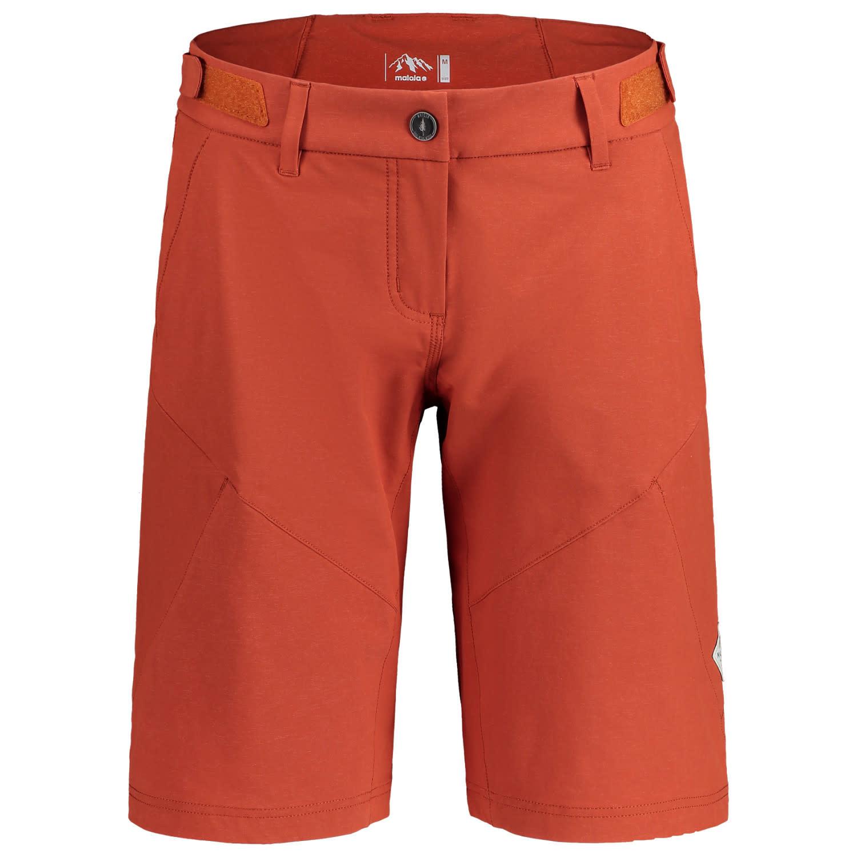 Shorts, Maloja FingerkrautM