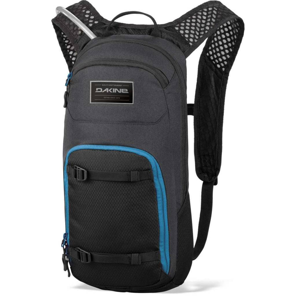 Hydration pack, Session 8L