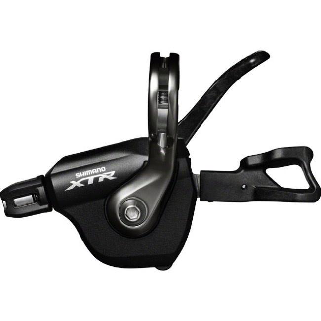 Shimano SHIFTER, Shimano SL-M9000 RIGHT, XTR, 11 sp