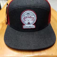 Revolution Caps