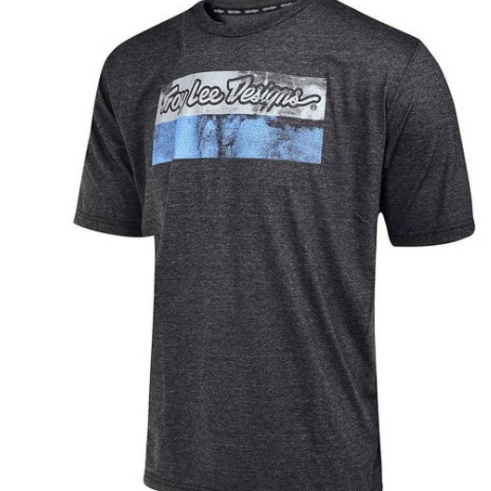 Troy Lee Designs Tech T-shirt, TLD Network t-shirt