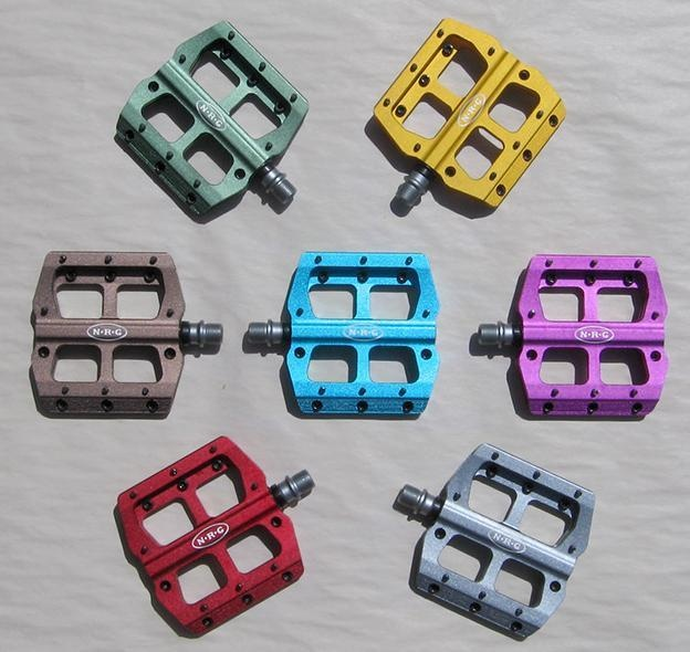 HT Pedals, HT Pedal Mountain Taster's Choice AN03SS