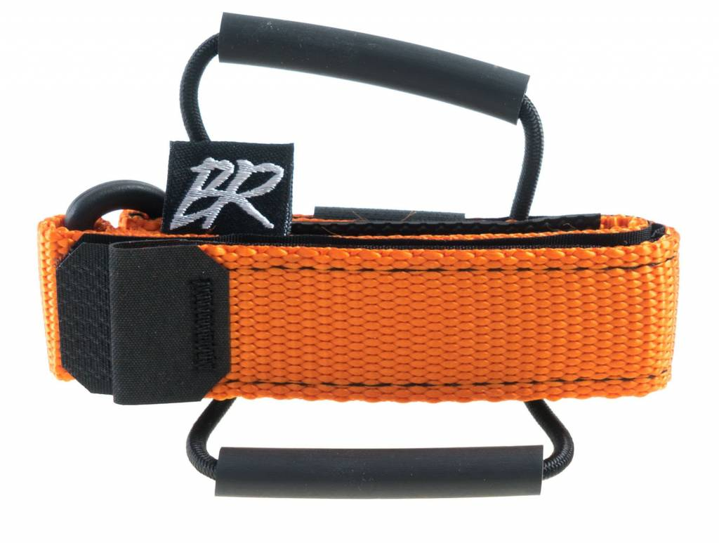 Backcountry Research Strap, Backcountry Research Gristle strap