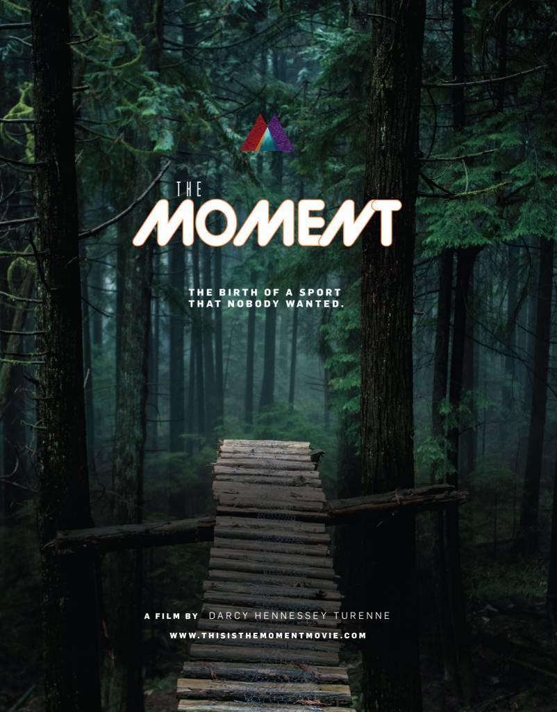 Movie Ticket, The Moment Jan 13th @Miner's Hall