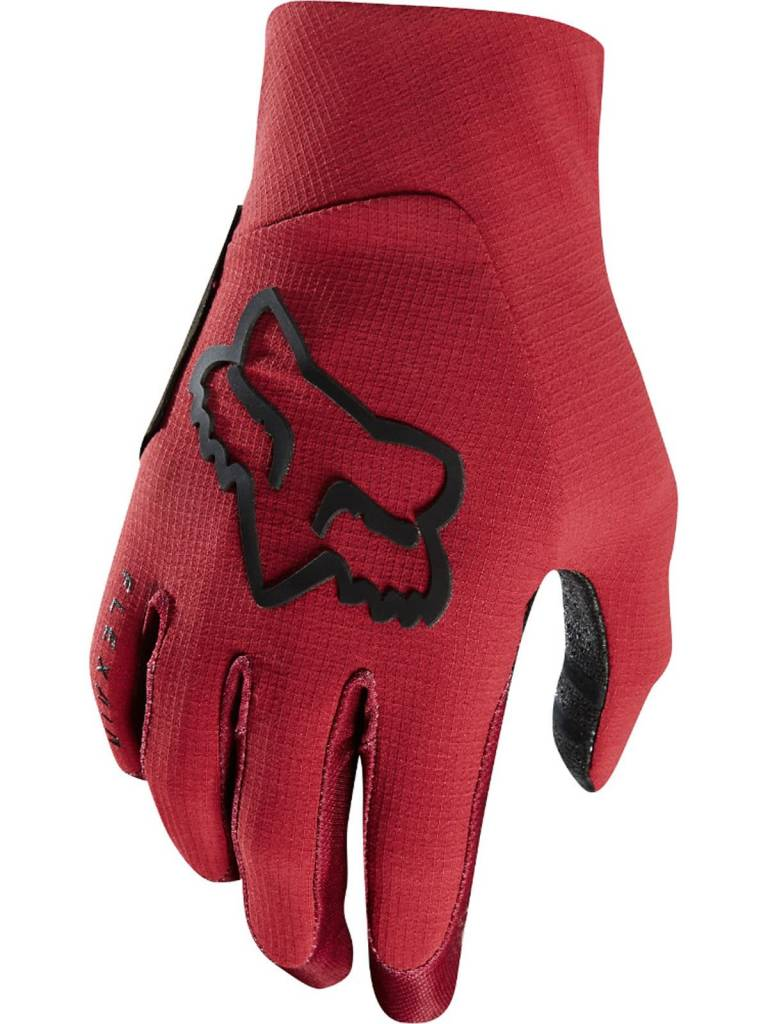 Gloves, Fox Flexair gloves