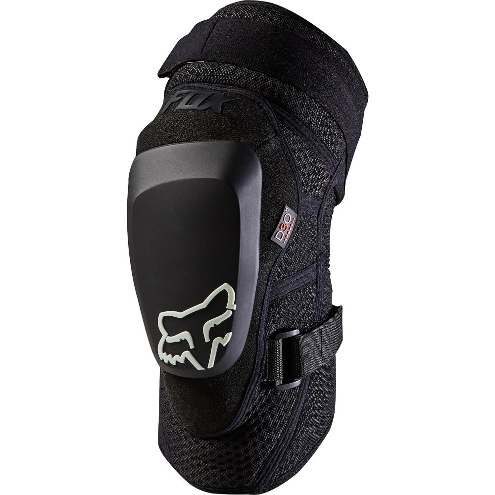 Fox Head Knee pads, Fox Launch Pro D3O