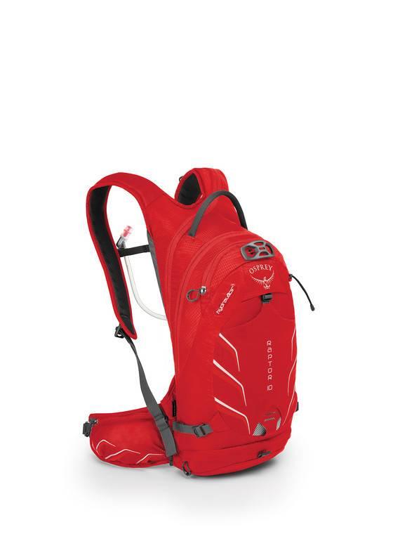 Osprey Hydration Pack, Osprey Raptor 10