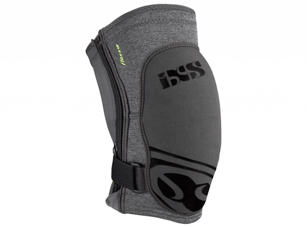 IXS Knee Guard, IXS Flow Zip