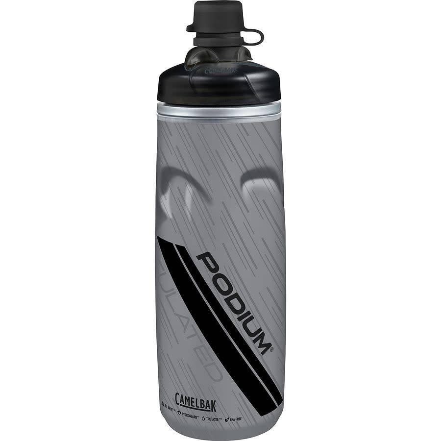 Camelbak Water Bottle, Camelbak Podium Dirt Chill Series 21Oz
