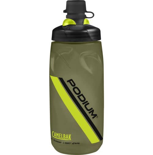 Camelbak Water Bottle, Camelbak Podium Dirt Series 21Oz