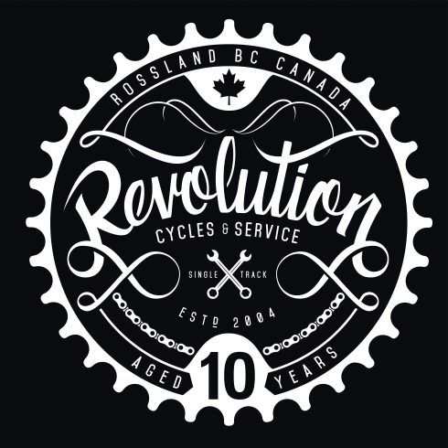 Revolution Cycles