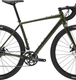 Cannondale Cannondale 700 M Topstone Disc SE Sora Vulcan Green