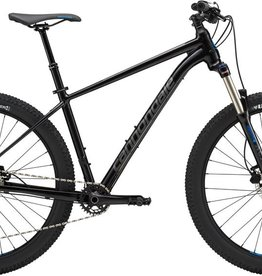 Cannondale Cannondale Cujo 3 27.5+ Black Pearl