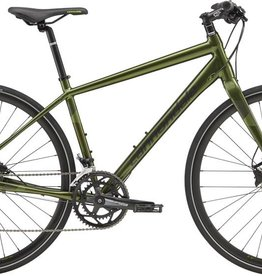 Cannondale Cannondale Quick 3 Vulcan Green