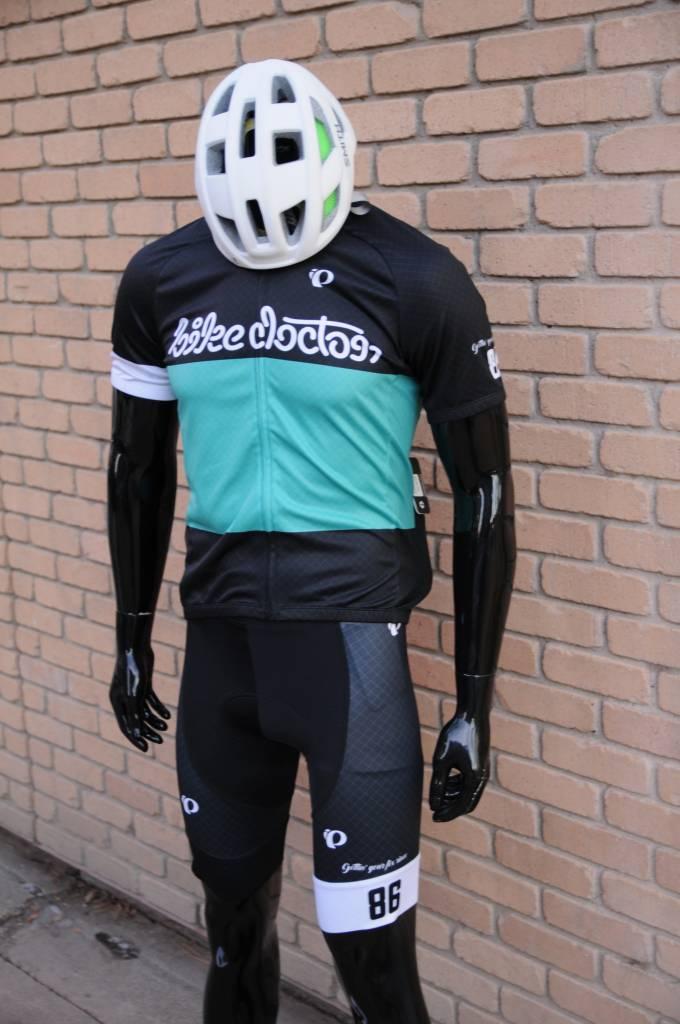 Bike Doctor Select Ltd Jersey Ladies