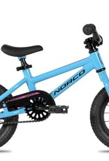 """Norco Norco Sparkle Youth Girls Fuchsia/Cyan/Black 12"""""""