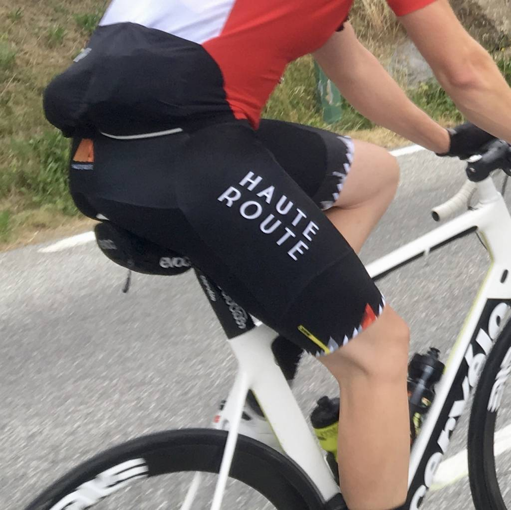 Blazing Saddles (How to get comfortable on your road bike)