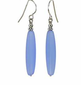 Austin Cake Earrings - Long Drop
