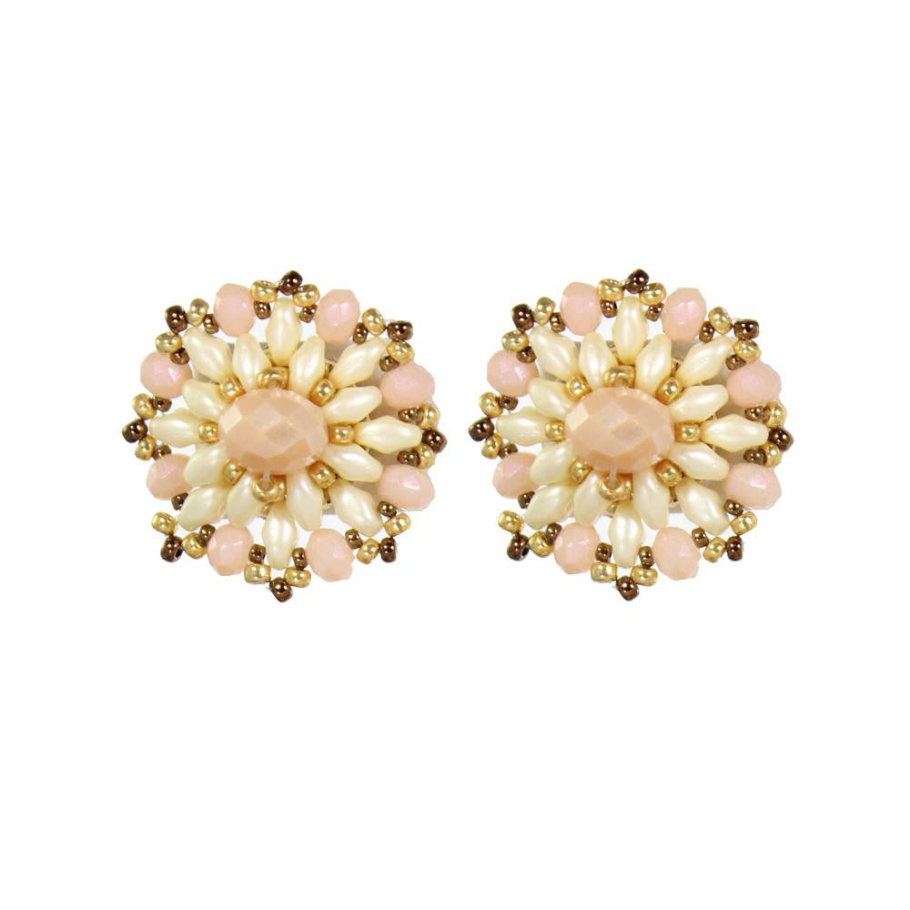 Esmeralda Lambert Earrings G29
