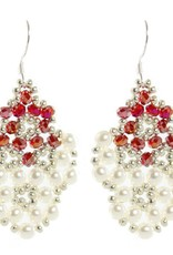 Esmeralda Lambert Earrings L22