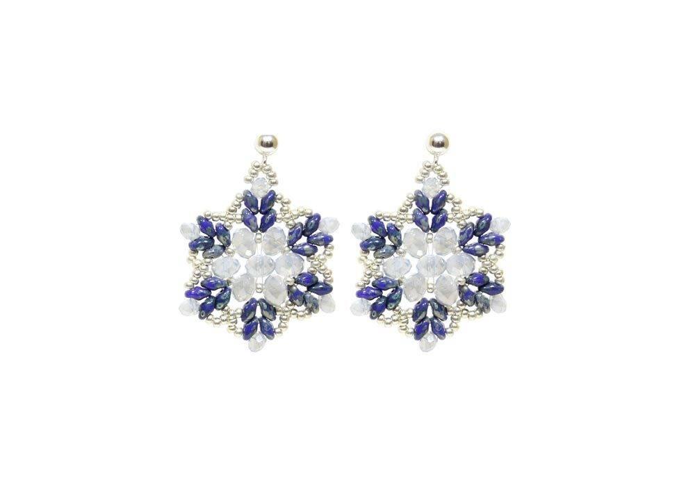 Esmeralda Lambert Earrings M06