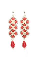 Esmeralda Lambert Earrings M56