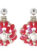 Esmeralda Lambert Earrings M59