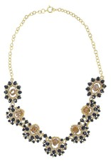 Esmeralda Lambert Necklaces LN-47