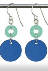 Austin Cake Cirque Earrings