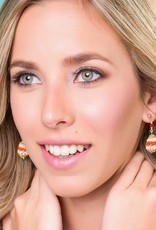 Esmeralda Lambert Earrings G22