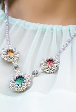 Esmeralda Lambert Necklaces MN-126