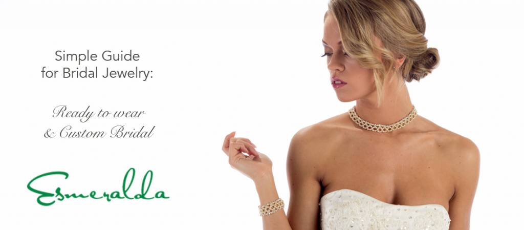 Something New...Unique Handcrafted Bridal Accessories Ready-to-Wear & Custom Bridal Party