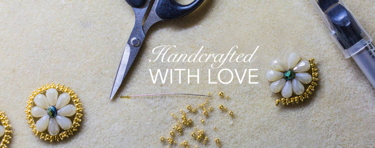 Handcrafted with Love