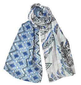 AE Scarves Dayton - Cotton/Silk