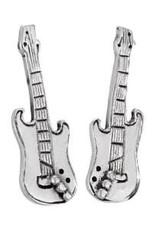 Steven + Clea Electric Guitar Stud Earring