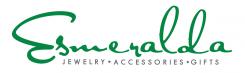 Esmeralda - Jewelry, Accessories