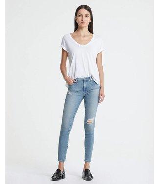 AG Farrah Skinny Ankle - Free Form