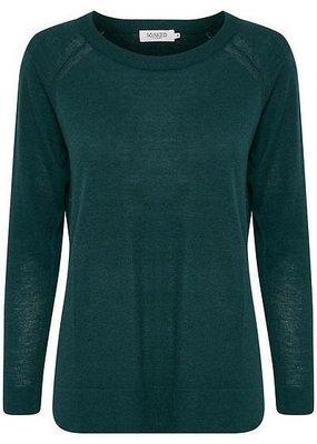 Soaked In Luxury Tua Sweater