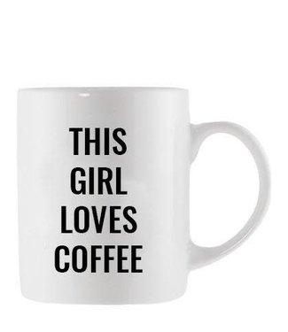 This Girl Mug