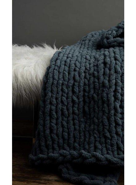 Woven Sponge Blanket