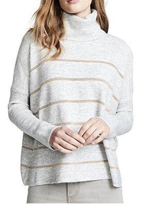 Cupcakes & Cashmere Harlo Turtleneck Sweater
