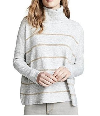 Cupcakes & Cashmere Harlo Turtleneck Sweater
