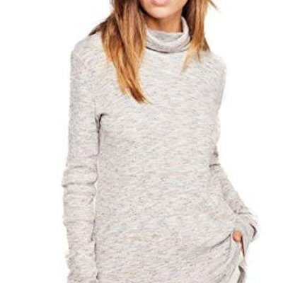 Free People Stonecold Long Sleeve