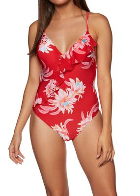 Seafolly Desert Flower Malliot