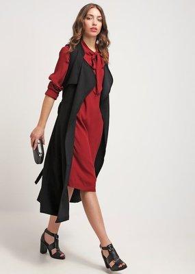 Soaked In Luxury Hetty Dress