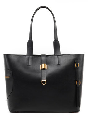 Rudsak Pheonix Leather Tote
